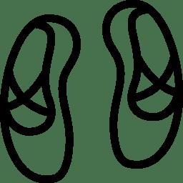 Cinema Ballet Shoes icon