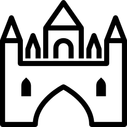 City Palace icon