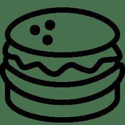 Food Humburger icon