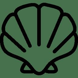 Food Shellfish icon