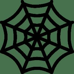 Holidays Spiderweb icon