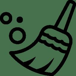 Household Broom icon