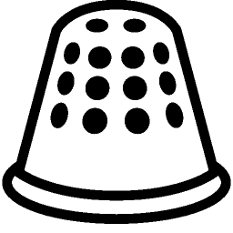 Household Thimble icon