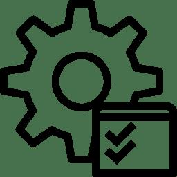 Logos Administrative Tools icon