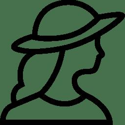 Photo Video Portrait Mode icon