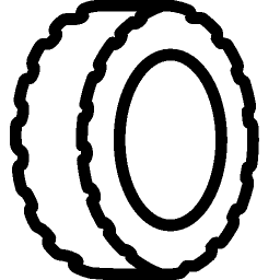 Transport Tire icon