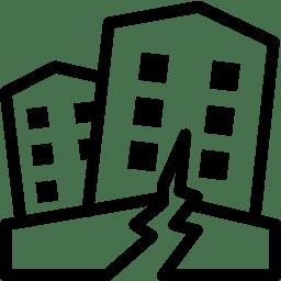 Weather Earthquakes icon