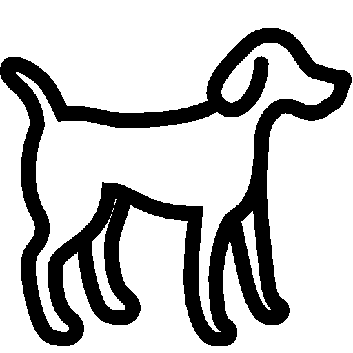 Animals Dog icon