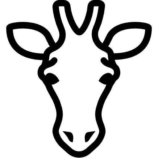 Animals-Giraffe icon