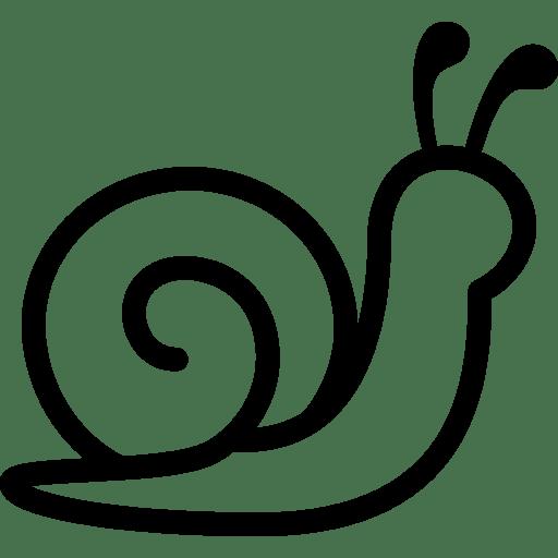 Animals-Snail icon