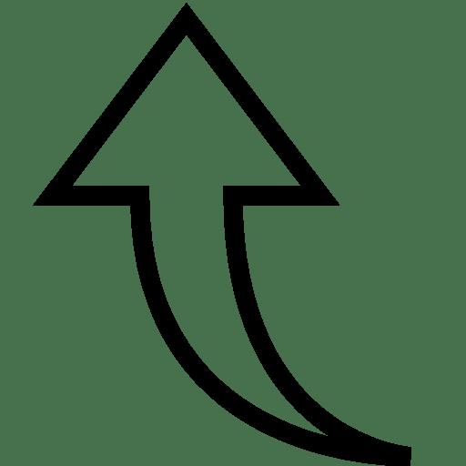Arrows-Up-3 icon