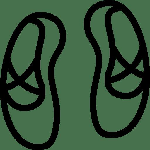 Cinema-Ballet-Shoes icon