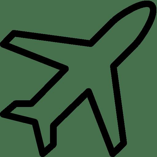 City-Airport icon