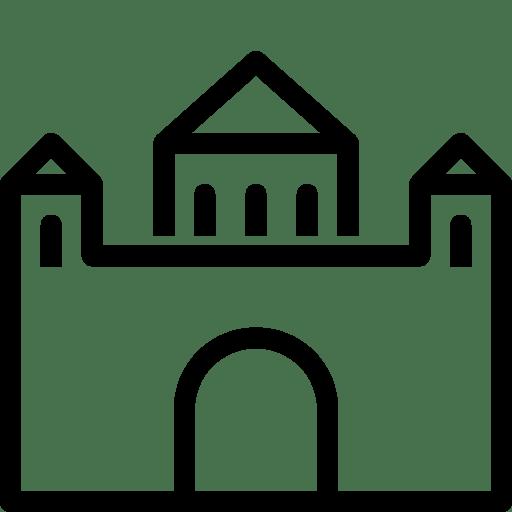 City-Monastery icon