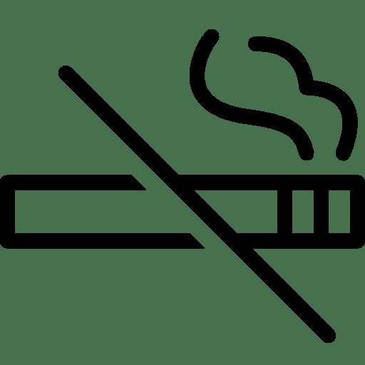 City-No-Smoking icon