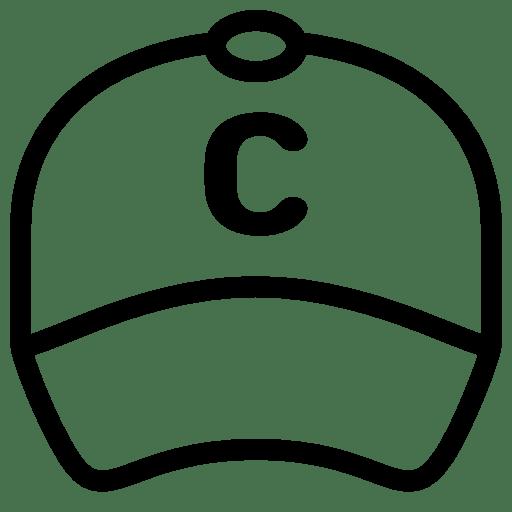 Clothing-Baseball-Cap icon