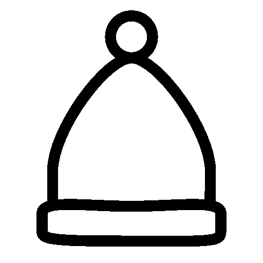 Clothing-Hat icon