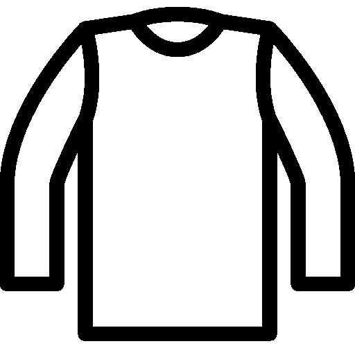 Clothing-Jumper icon