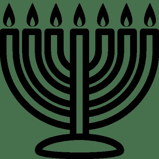 Cultures-Menorah icon