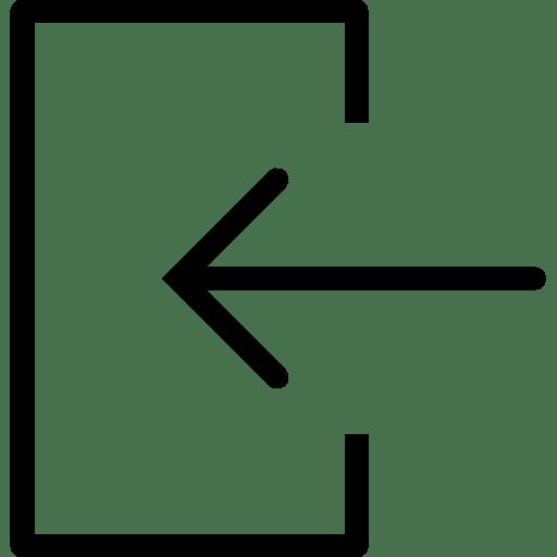 Data-Import icon