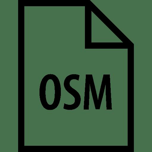 Files-Osm icon