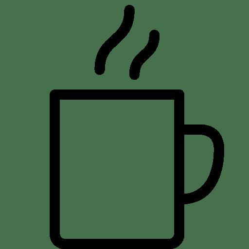 Food-Coffee icon