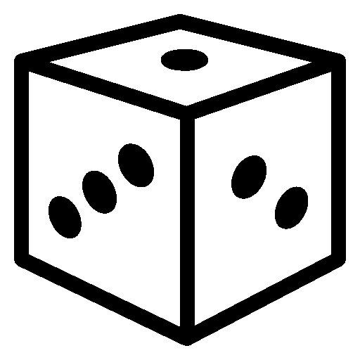 Gaming-Dice icon