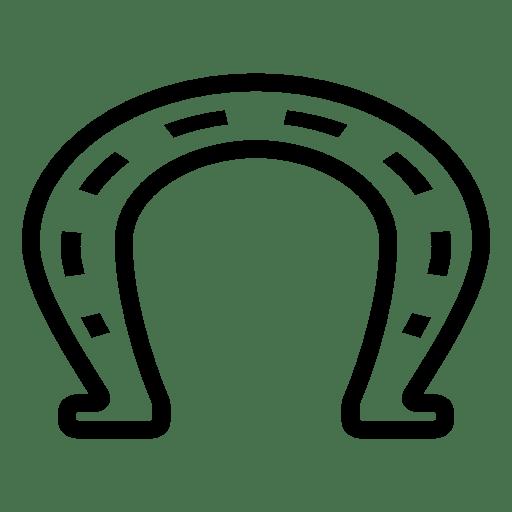 Gaming-Horseshoe icon