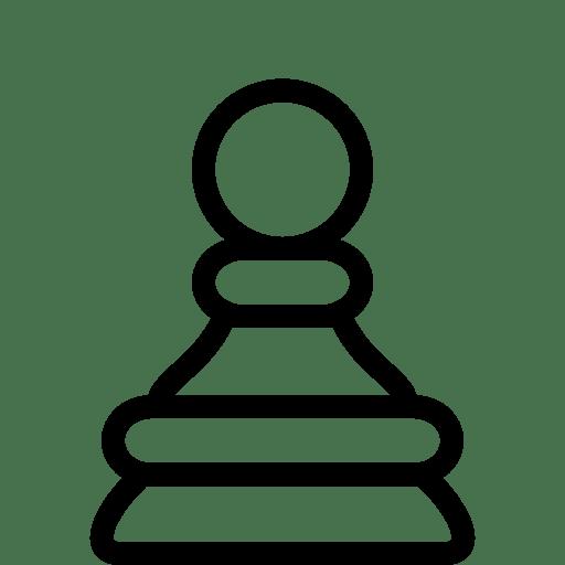 Gaming Pawn icon