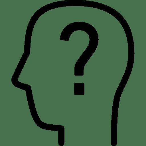Healthcare Mental Status icon