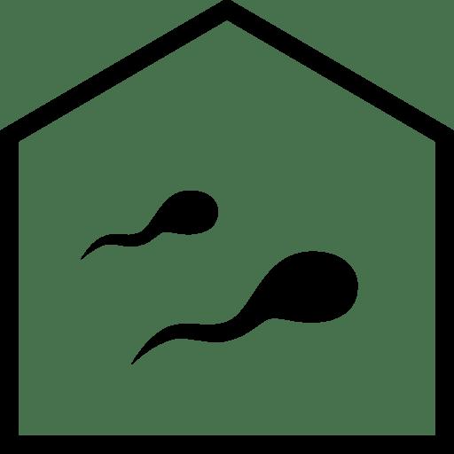 Healthcare-Sperm-Bank icon