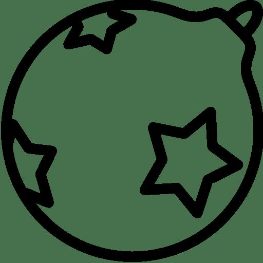 Holidays-Christmas-Ball icon