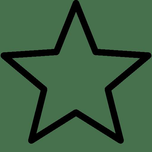 Holidays-Christmas-Star icon