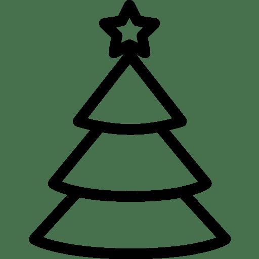 Holidays-Christmas-Tree icon
