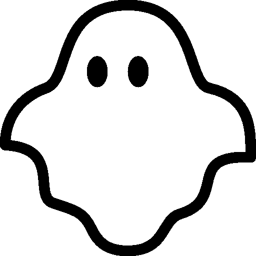 Holidays-Ghost icon