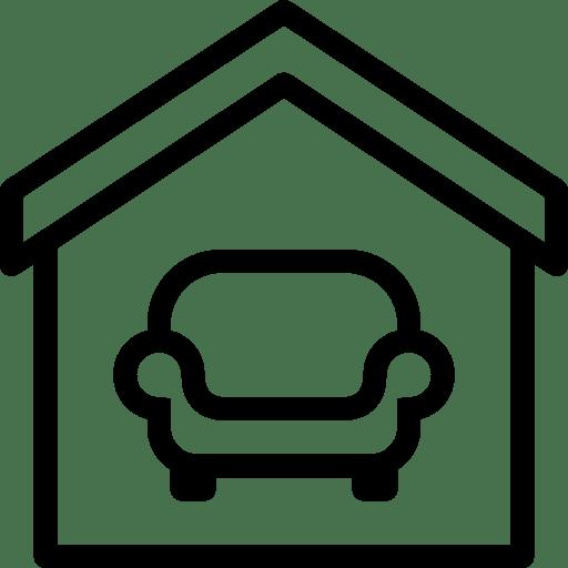 Household-Interior icon