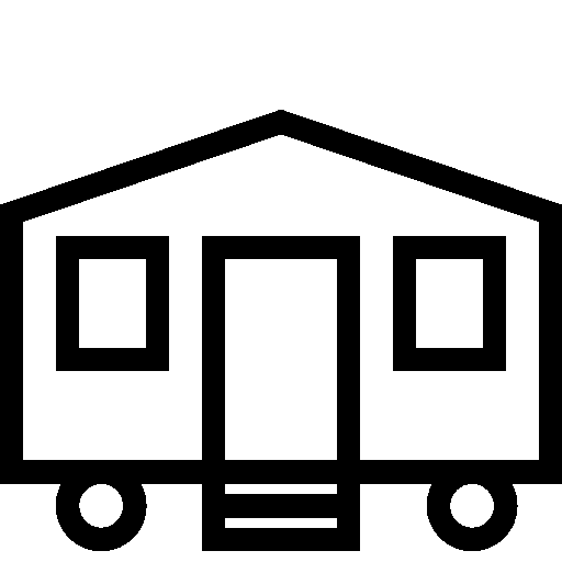 Household Mobile Home icon