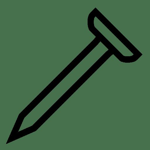 Household-Nail icon