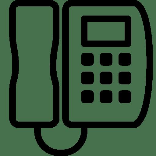 Household Phone 3 icon