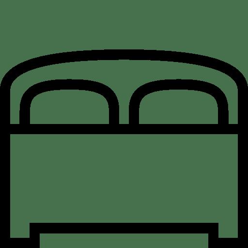Household Sleeping Room icon