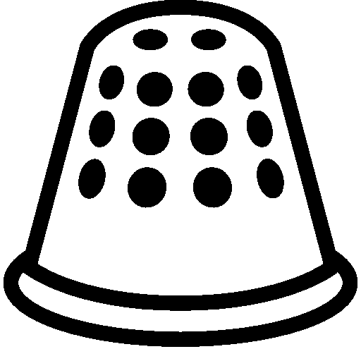 Household-Thimble icon