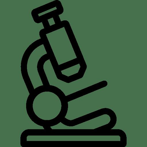Industry-Microscope icon