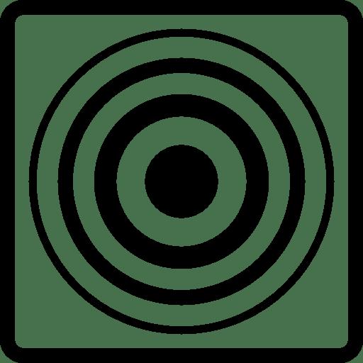 Industry Sensor icon