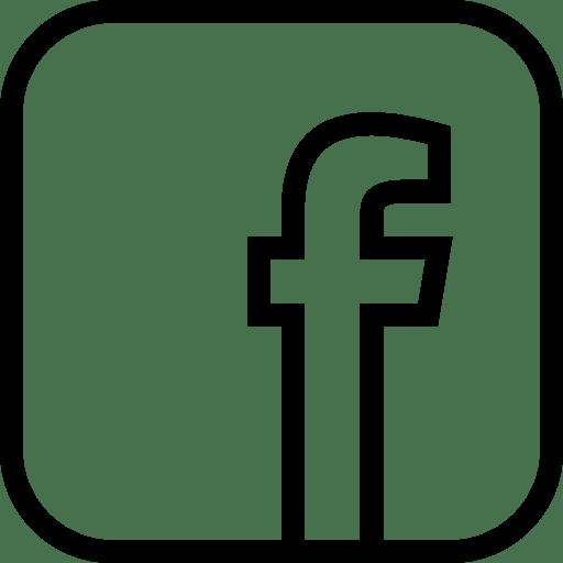 Logos-Facebook icon