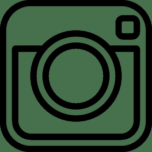 Logos Instagram icon