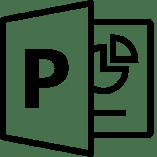 Logos-Power-Point icon