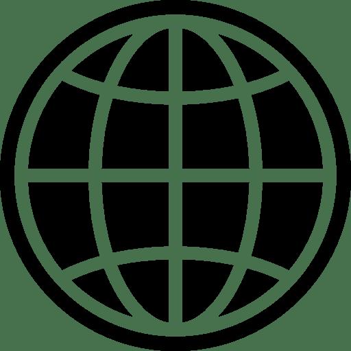 Maps-Globe-Filled icon