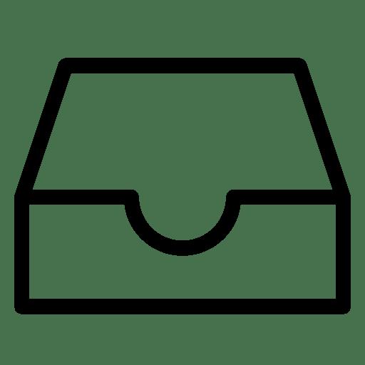 Messaging-Inbox icon