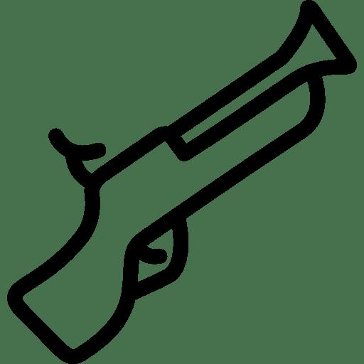 Military-Blunderbuss icon