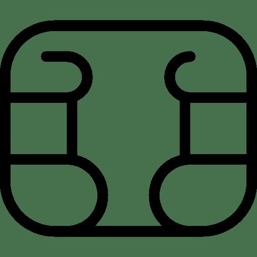 Mobile-Sim-Card-Chip icon